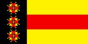 Vraebibia flag NR