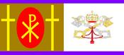 Koúkoura flag NR