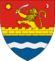 Coa of Banatian Principality