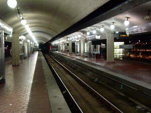 DRI Station