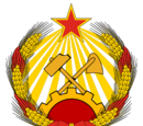 Premier of the Sino-Soviet Union