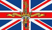Britannia flag (Imperial)