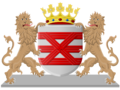 CoA - Municipality of Stad Enschede.png
