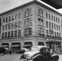 Neiman Marcus Co Original Store