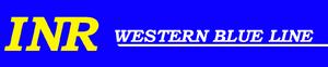 Western Blue Line