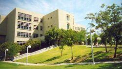 Ross D. Merritt Library
