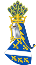 Coat of Arms of Sagesse.png