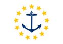 Flag of Rhode Island2