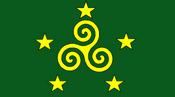 Vorid flag NR