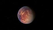 Gliese 581e (Hermes)