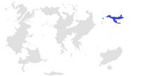 Norradic Kingdom Claims