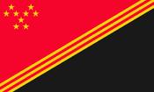 Wuskia flag NR