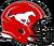 Calgary Stampeders Helmet 2015