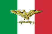 ISR flag