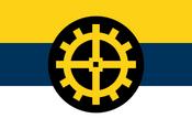 Flag of Avalon NR