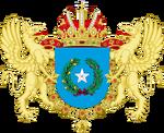 Coat of arms of Brazoria
