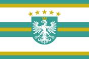 Metheusian flag NR
