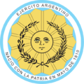 Argentine Army logo.png