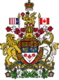Coat of Arms of Allied Canada