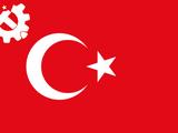 Democratic Republic of Turkey