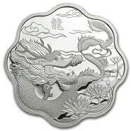 Lotus Dragon Coin