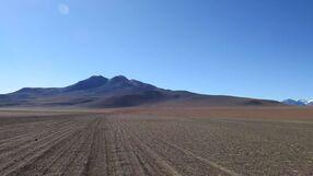 Sy Desert