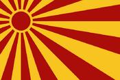 Grathea flag