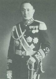 Edmond Xu