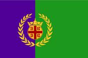 Portanda flag NR