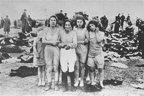 Libau Massacre 1941