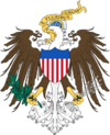 Coat of Arms of Imperial America