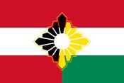 Osoje flag NR