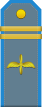 Islandese Corporal (Air Force) (Paradise Island's World)