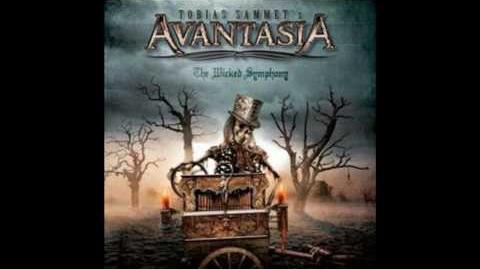 Avantasia - Scales of Justice (High Def)