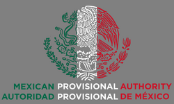 Mexican Provisional Authority Logo