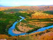 Kurdistan Landscape