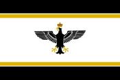 Triastein flag NR