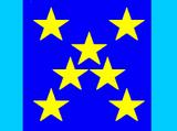 Flag of Georgeland