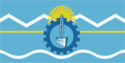 Flag of chubut province in argentina - bandera de chubut .png