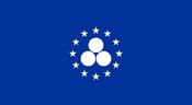 Salva flag NR