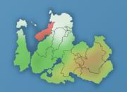 Southernpeninsula
