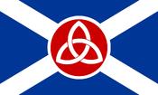 Saetopia flag NR