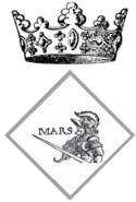 2nd Infantry Cie insignia