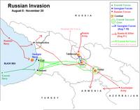 Everett Russia War