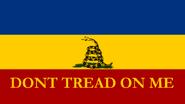 Flag of Sierra (Gadsen)