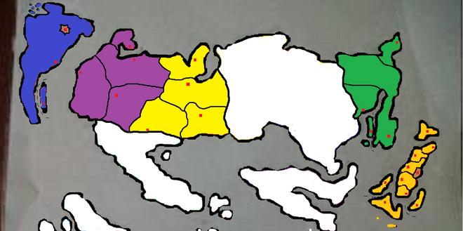 GC-Regions