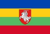 Ikisian flag NR