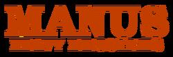 Logo of Manus Heavy Industries