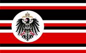 Marchbach flag