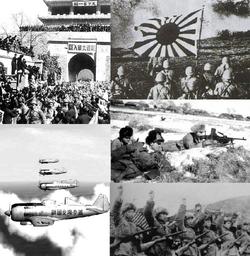Manchurian Revolution